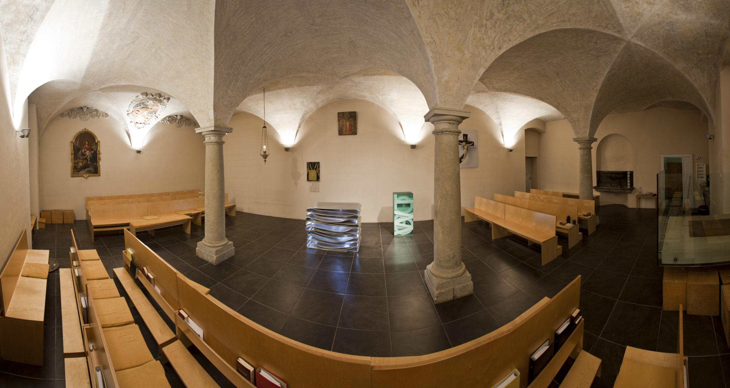 Dominikuskapelle