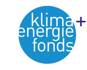 Klimaundenergiefonds-Logo
